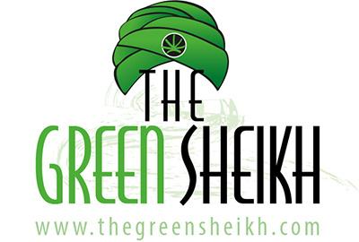 The Green Sheikh